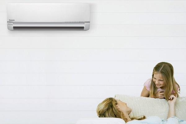 Bí quyết sử dụng máy lạnh đúng cách mùa nóng